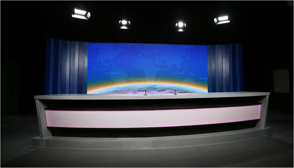 吉林通化电视台