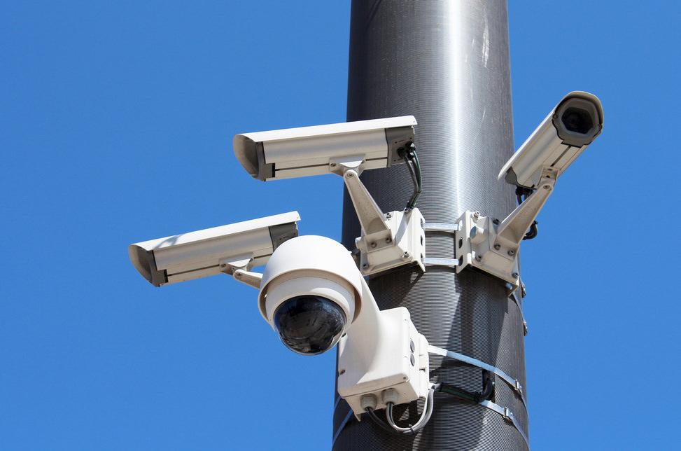 指纹解锁在安防领域内的应用模式